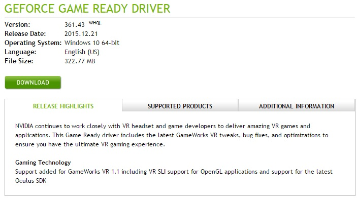 2016-01-15 01_45_27-NVIDIA DRIVERS GeForce Game Ready Driver WHQL